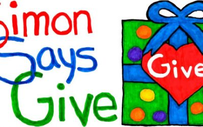 Simon Says Give is Newest Partner with Medical Monkeys