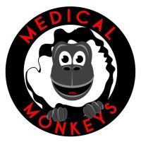 Medical Monkeys 4 Charity - Hanging Around While You're Feeling Down