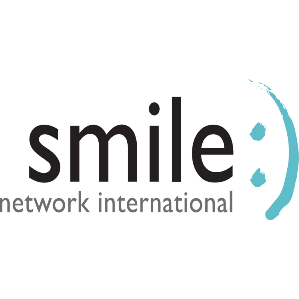 Charity Partner - Smile Network International